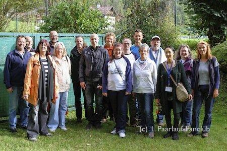Fanclubtreffen Oktober 2012 Oberstdorf