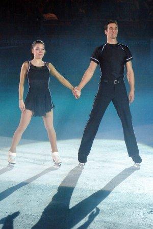 Eva Maria Fitze und Rico Rex 2005