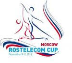 Logo Rostelecom Cup 2012