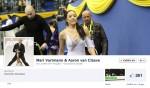 Mari & Aaron auf Facebook