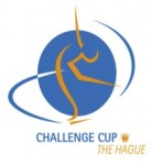 Logo Challenge Cup 2013