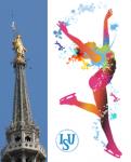 Logo der JWM 2013 Mailand Eiskunstlauf