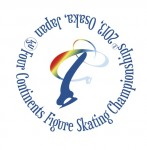 Logo Four Continents Championships 2013
