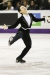 Denis TEN (KAZ) KP