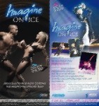 Showplakat Imagine On Ice