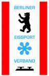 Logo Berliner Eissport Verband BEV