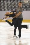 Maylin und Daniel Wende