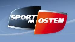 Logo MDR Sendung Sport im Osten