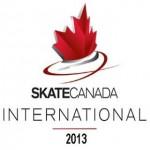 Logo Skate Canada 2013