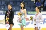 Siegerehrung Damen ONT 2013