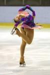 Fartushina Natalia ERC NRW