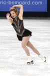 Ashley WAGNER USA Short