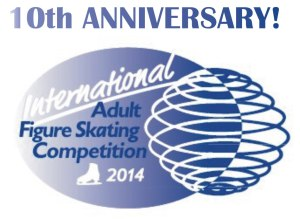 ISU Adult Competition 2014