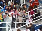 Fans Japan