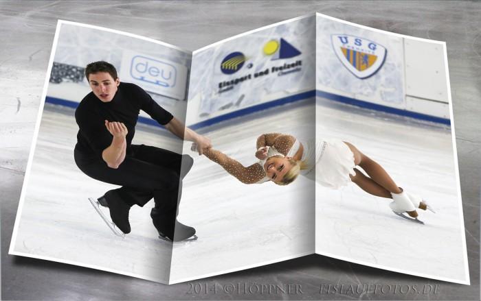 IMG_1448_Aljona Savchenko - Bruno Massot Flyer