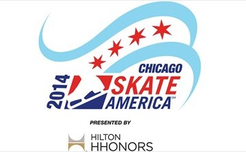 Hilton HHonors Skate America 2014 @ Chicago | Illinois | USA