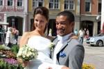 Hochzeit Robin Szolkowy und Romy Born