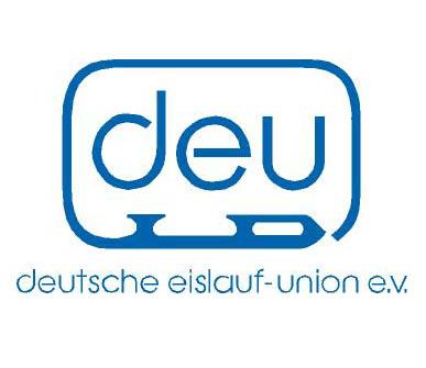 Logo Deutsche Eislauf Union