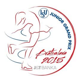 Logo JGP Bratislava