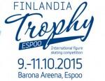 Finlandia Trophy Espoo 2015