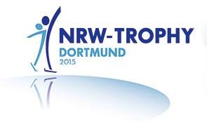 NRW Kunstlauf Trophy