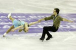 4SP Julianne SEGUIN , Charlie BILODEAU (CAN) 71.16