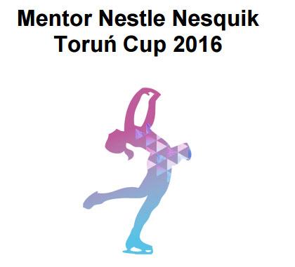 Torun cup logo