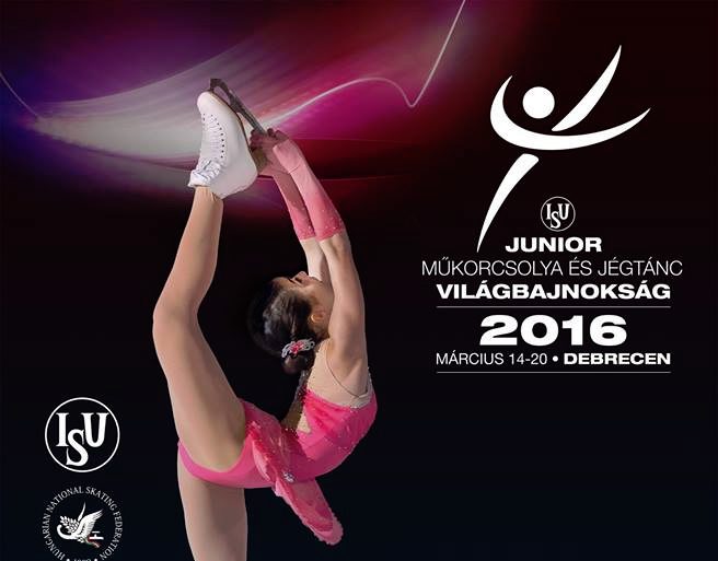 Debrecen logo plakat
