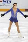 2SP Gabrielle DALEMAN  (CAN)