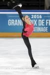 3SP Maria SOTSKOVA  (RUS)