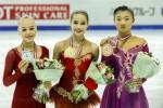 Sieger Juniorinnen
