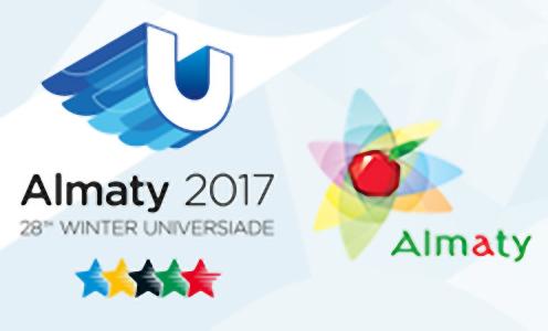 Almaty 2017