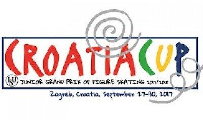 logo Croatia cup 2017