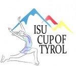 ISU Cup of Tirol