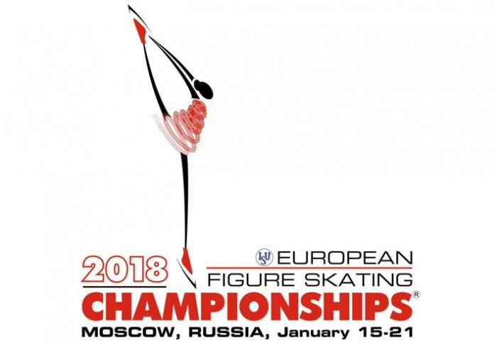 European-Champs-Moskau-2018-logo
