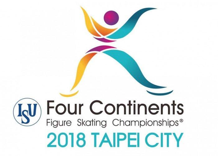 ISU Vier Kontinent Meisterschaften 2018 Taipeh