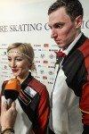 Olympiasieger auch bei WM nach KP auf Goldkurs