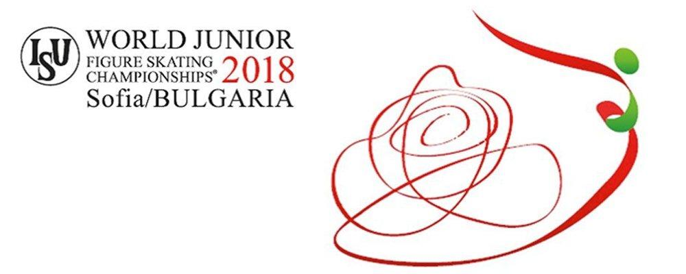 Juniorenweltmeisterschaften Sofia/Bulgarien