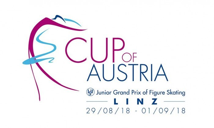 Junior grand prix linz2018