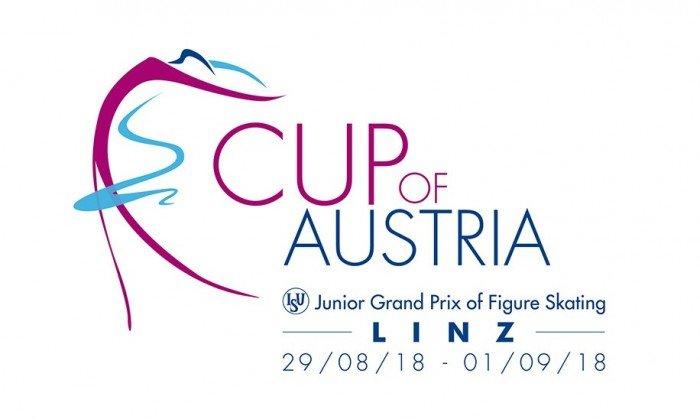 Junior grand prix linz2018