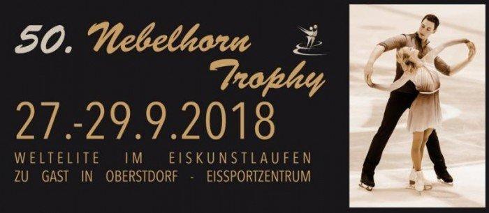 Nebelhorn trophy 50