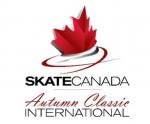 Autumn classic kanada