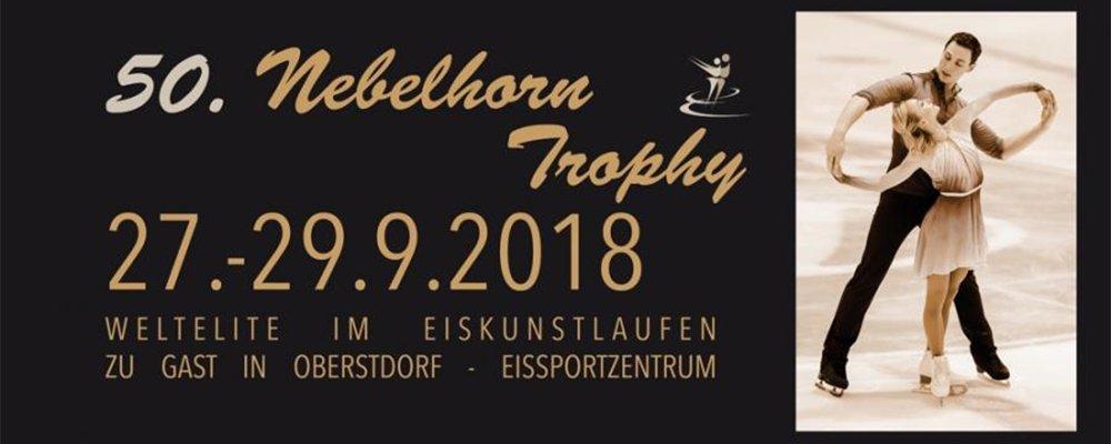 50. Nebelhorntrophy