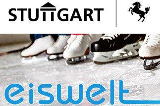 120. Deutsche Eiskunstlaufmeisterschaft Stuttgart 2019