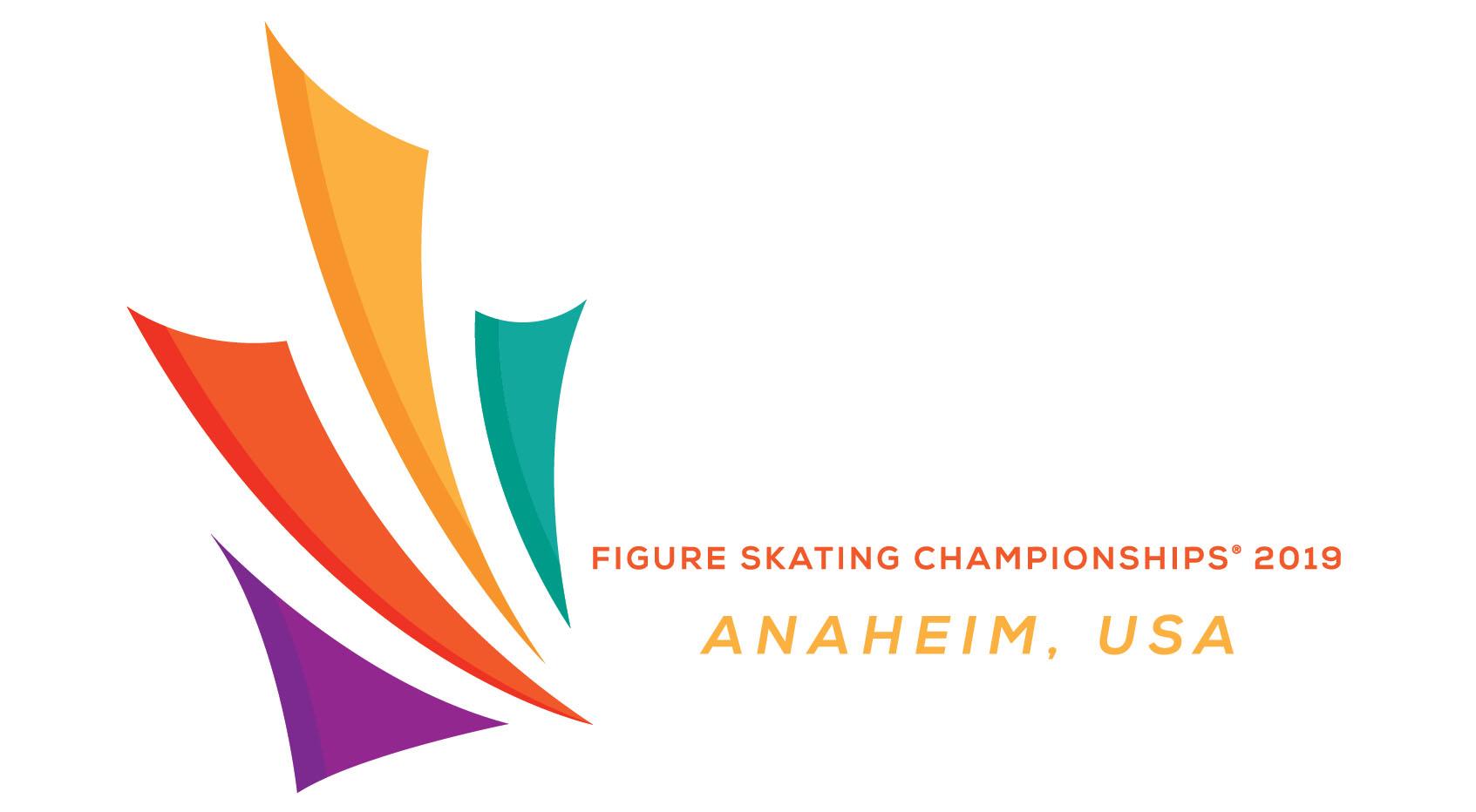 ISU Vier Kontinentmeisterschaften 2019 Anaheim/USA