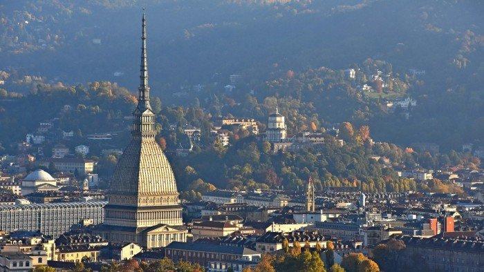 Turin 2019
