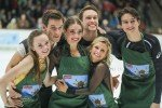 Alle Goldmedaillengewinner der 51. NHT