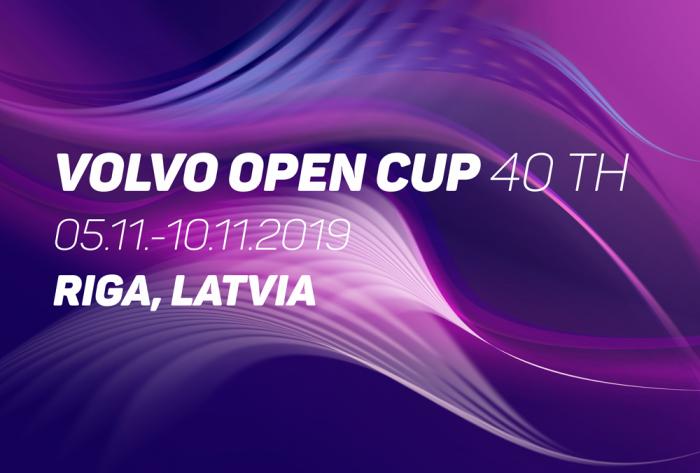 Riga Volvo Open