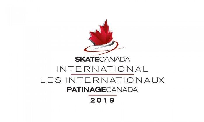 Skate Kanada, Kelowna2019