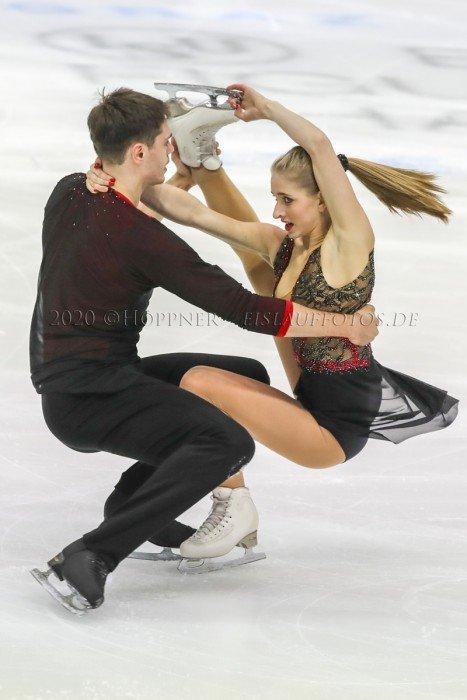 5. Minerva Fabienne / HASE  Nolan SEEGERT_RUS